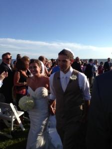 dahne wedding