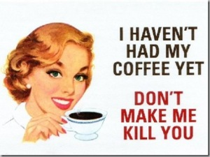 coffee kill