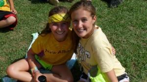 girls at camp 2