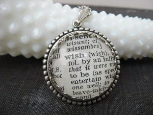 remembering moms necklace