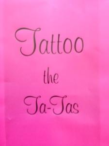 tattoo the tatas