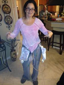 colostomy bags for debbie