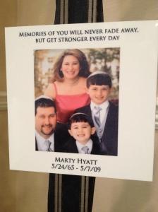 Hyatt family
