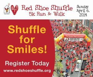shuffle for smiles